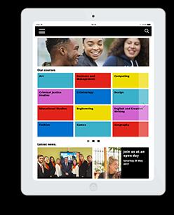 University of Northampton App -