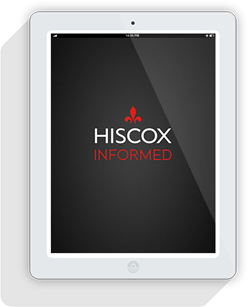 Hiscox uses Better than Paper's publishing platform to create dynamic magazines for SME's.